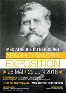 EXPO Le Neubourg - AFFICHE