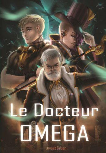 Le Docteur OMEGA